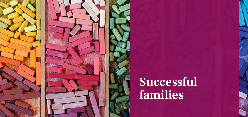 Successful Families