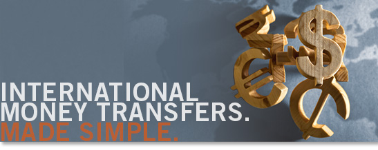 Foreign Exchange Transfers Made Simple