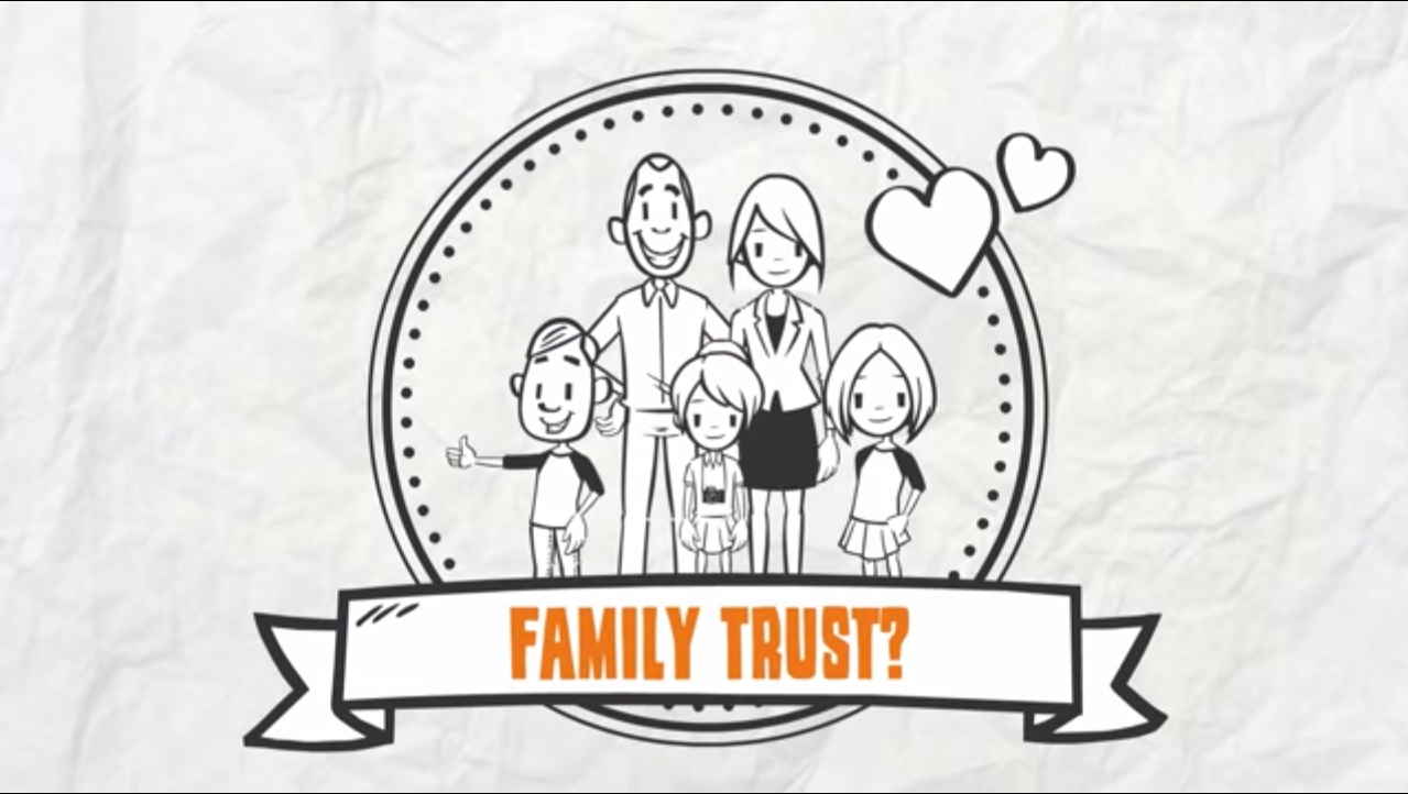 Family Trust Picture