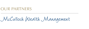 McCulloch Wealth Management