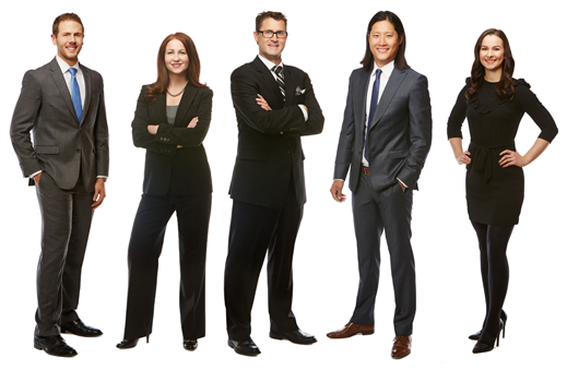 Gregory | Wei Wealth Counsel team