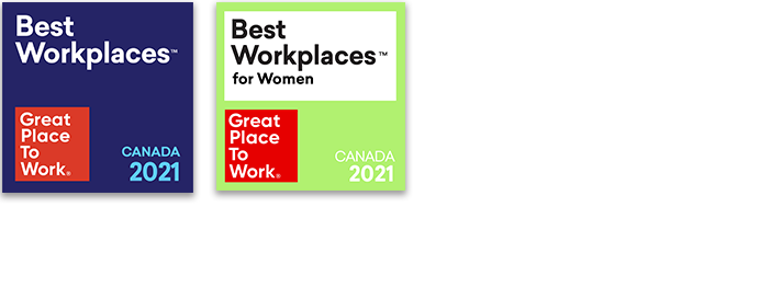 Richardson Wealth - Great Place to Work Certified